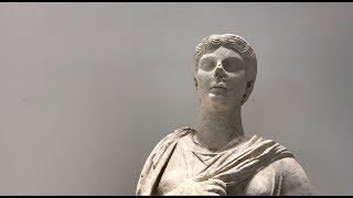 Something Old, Something New: Nîmes' Museum of Romanity