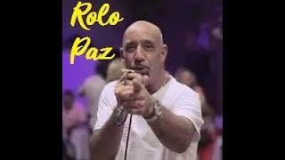 Rolando Paz Enganchados Exitos!!!