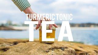 Turmeric Tonic Tea   Bondi Harvest