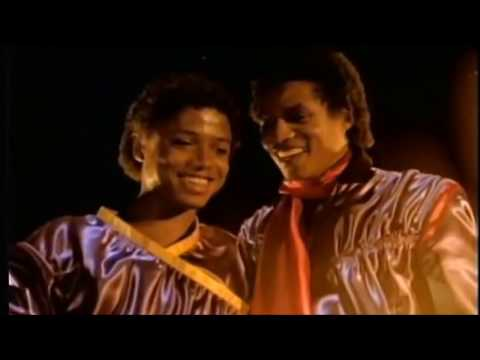 Can you feel it - Michael Jackson amazon ad and the Jackson 5