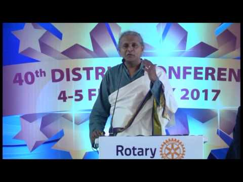 9 1 Conference Aravind Sitaraman