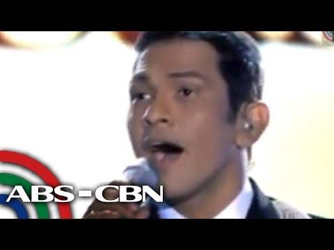 Gary V. sings 'Walang Hanggan' theme song