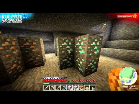 Minecraft 101: The Most Efficient Mining System