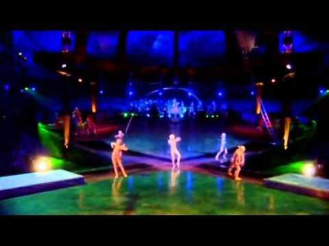 Cirque du Soleil (Alegria)