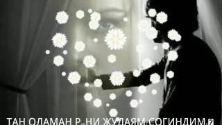 FARRUX XAMRAEV. NAFRATIM SOGINDIM 1995 08 08