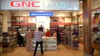 GNC Livewell Australia TV Advert - Where do you go to live well?