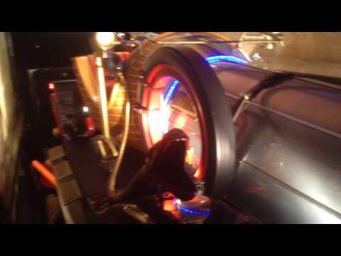Chitty Chitty Bang Bang Car US Broadway Stage Musical Personal Tour- Tony Garofalo