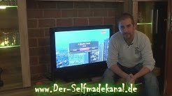 AOC defekten Fernseher reparieren   DIY