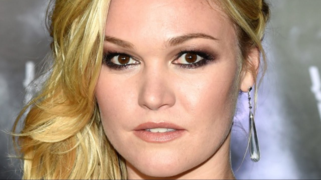 Why Hollywood Won't Cast Julia Stiles Anymore - YouTube