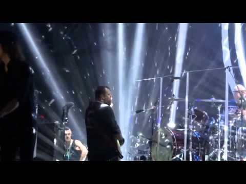 HIM - Live in Chile 2014