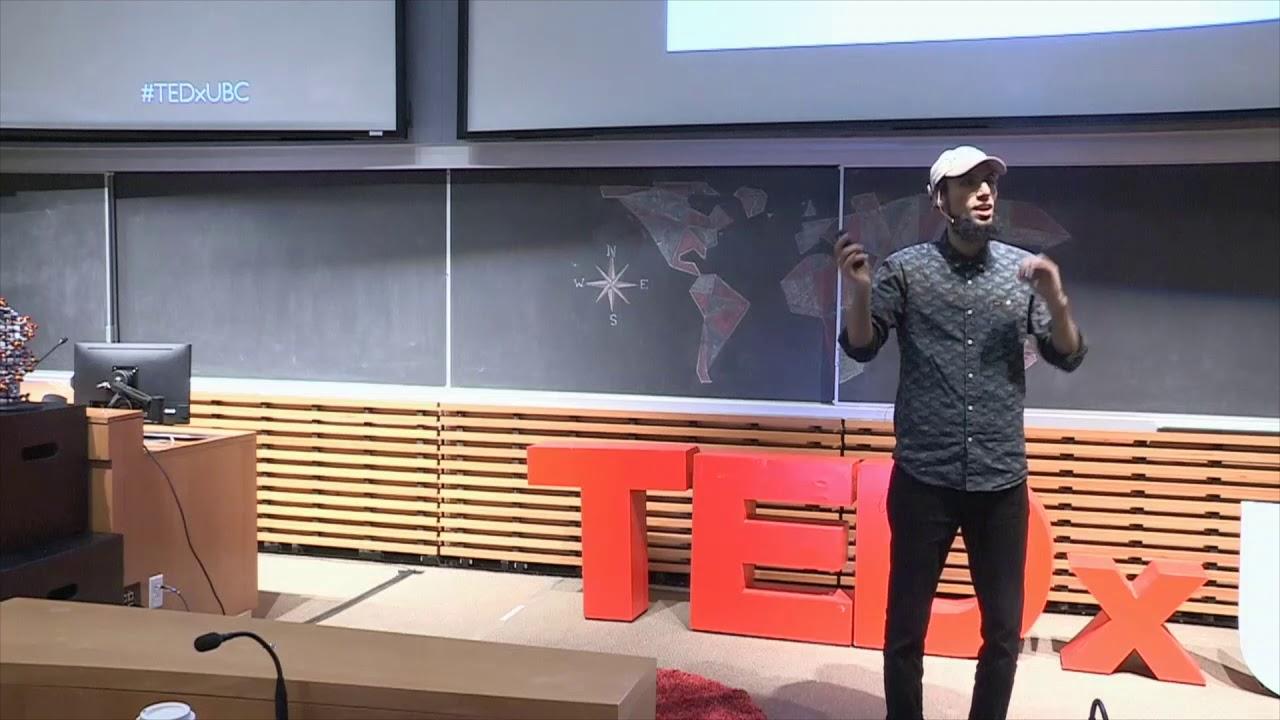 Using Logic and Science to Establish Faith: An Islamic Perspective   Omar Abdul Fatah   TEDxUBC