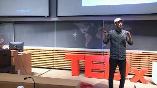 Using Logic And Science To Establish Faith: An Islamic Perspective | Omar Abdul Fatah | TEDxUBC