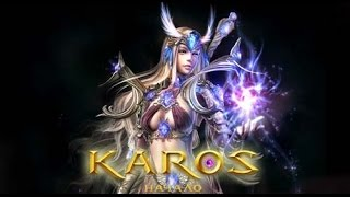 Karos online #1 - Обзор и первые миссии, начало
