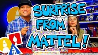 Surprise Box From Mattel