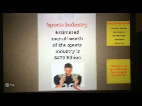 sport business management dissertation