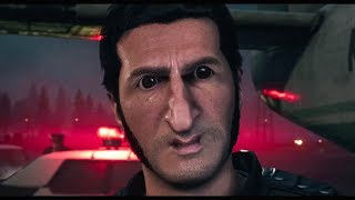Fate of the SHNOZ (A Way Out: Part 3)