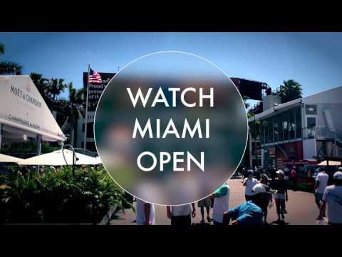 Swedish Tennis Camp Miami, Florida