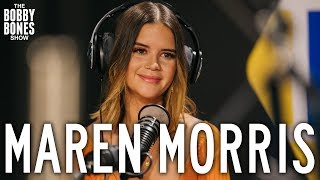 Maren Morris Says That Bobby Should Definitely Be The Next Bachelor