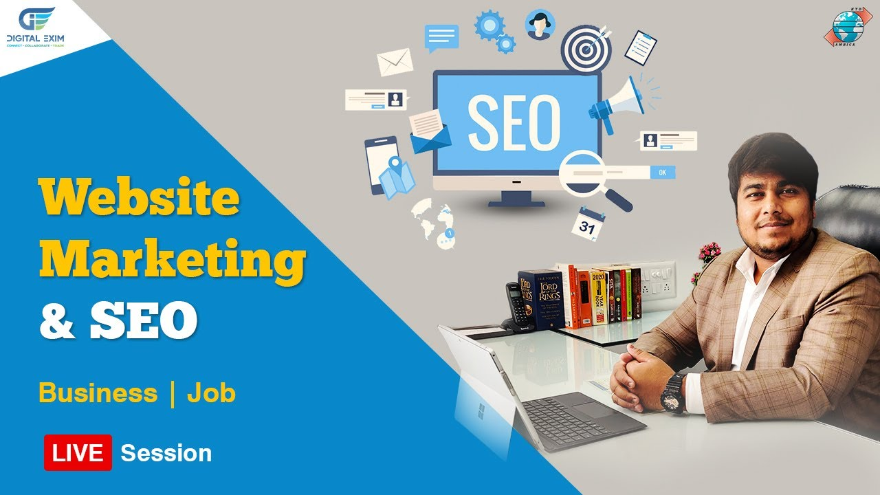 Website Marketing | SEO Marketing | Digital Marketing New Tips |
