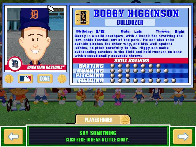 Download Lagu Let S Play Backyard Baseball 2003 Meet The Pros Part 3
