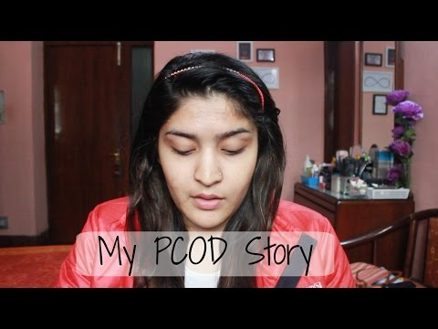 My PCOD Story | Symptoms, Treatment And How I Dealt With It