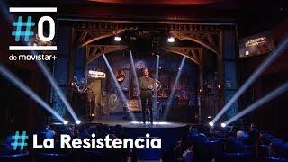 LA RESISTENCIA - Enviamos a Roelio al espacio | #LaResistencia 19.02.2018