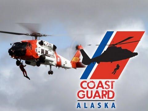 Coast Guard Alaska T1 ep2