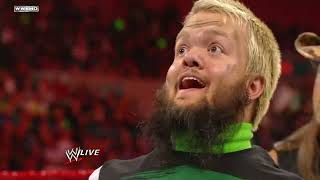 2 Hornswoggle looks to join DX   YouTubeWWE John Cena vs Daivari Blindfolded / You Cant See Me Match