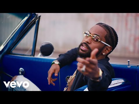 Big Sean - Deep Reverence ft. Nipsey Hussle