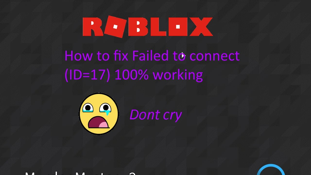 Stop online dating roblox id