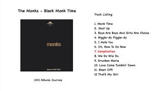The Monks - Complication