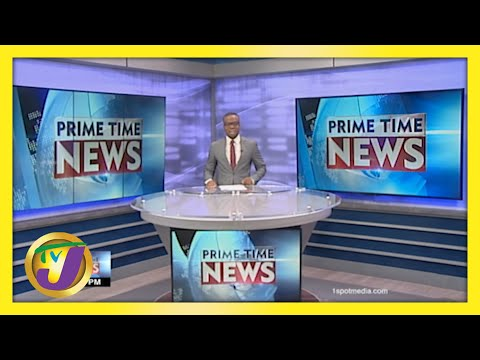 Jamaican News Headlines | TVJ News