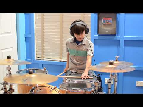 Halsey - Without Me Drum Cover
