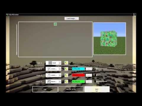 MCreator 01 - Creare Mod Per Minecraft - Creare Un Blocco
