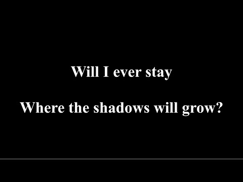 Blind Guardian - War of the Thrones [Lyrics]