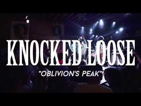 Knocked Loose Oblivions Peak at 1904 Music Hall