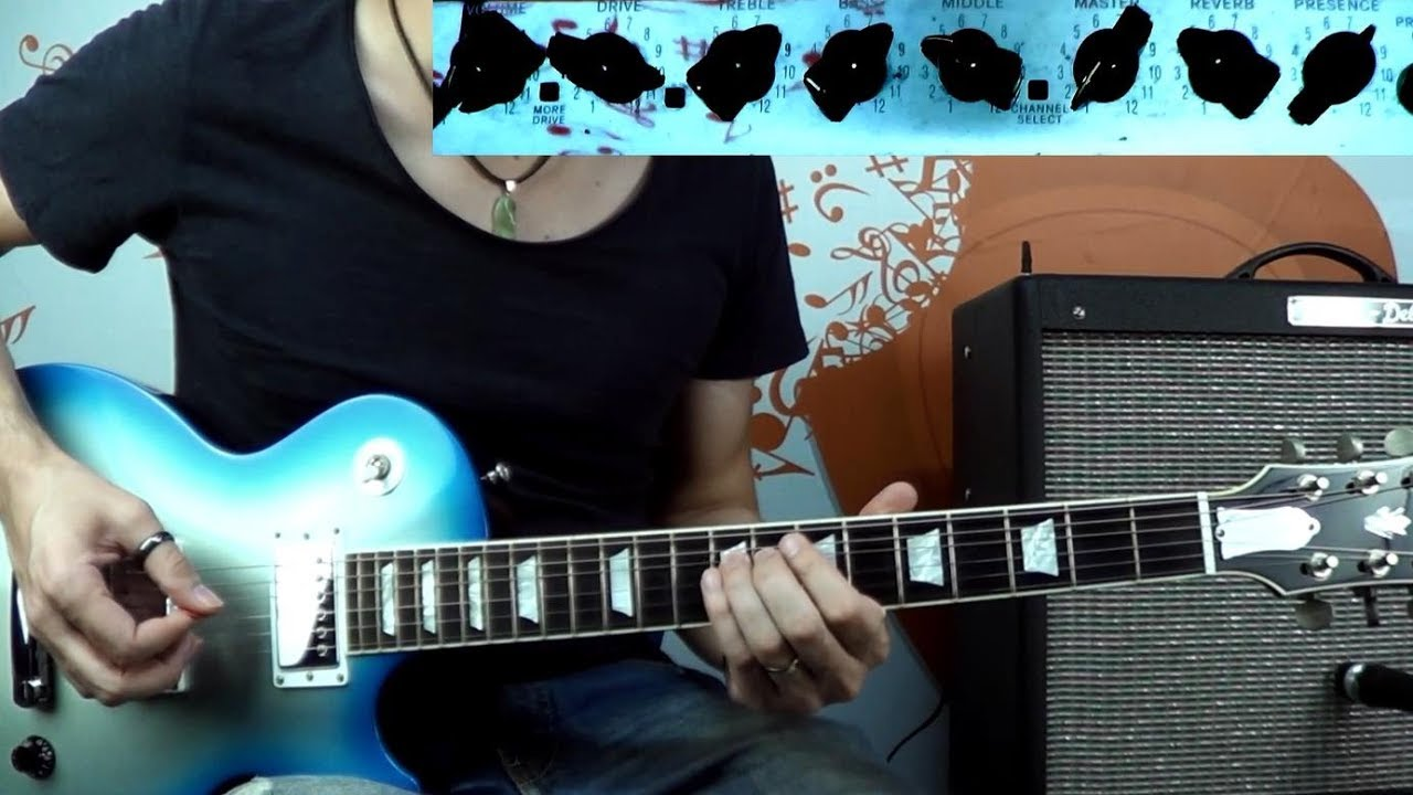 review gibson robot guitar fender hot rod deluxe 180w youtube. Black Bedroom Furniture Sets. Home Design Ideas