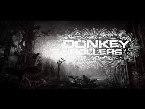 Donkey Rollers Compilation 2K15 31052015