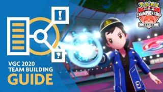 Pokemon VGC 2020 Team Building Guide! | Pokemon Sword and Shield Team Building
