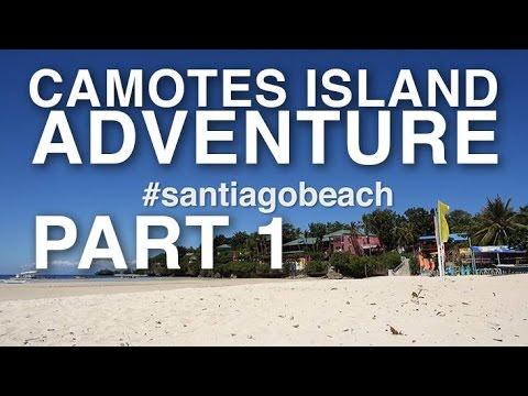 Camotes Island Adventure Part 1