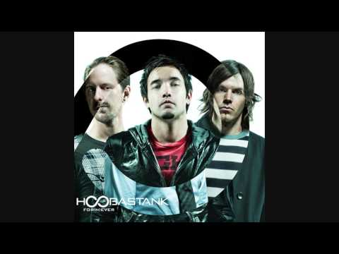 Hoobastank - For(n)ever - Who The Hell Am I