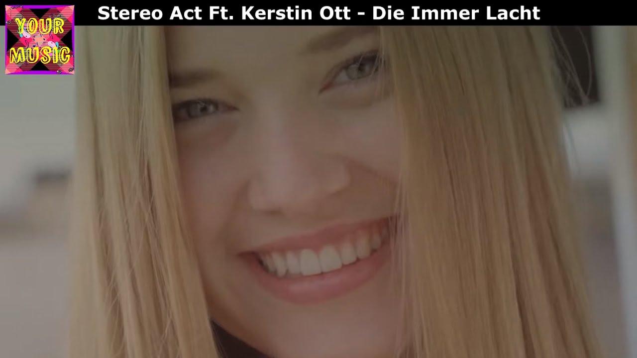 Kerstin Ott Picture: Die Immer Lacht (Subtitulado