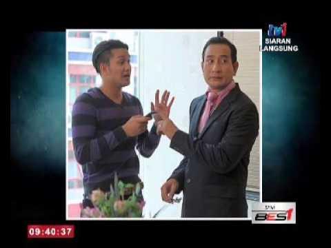 Spm Kamek Anak Sarawak Mahmud Ali Basha 21 Jan 2016