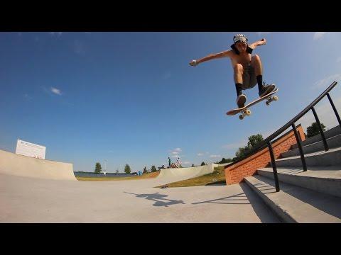EPICSHIT a skateboard movie