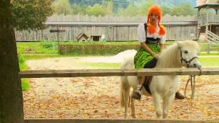 Spitzbua Markus - Rosemarie (Musikvideo von S-TV & Alpenwelle)