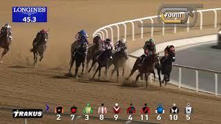 Vidéo de la course PMU PROPERTY WEEKLY
