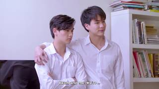 Spot 2Moons2 The Series EP.5 | Mello Thailand