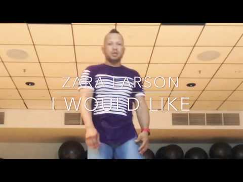I Would Like by Zara Larson – Freestyle Dance Fitness®
