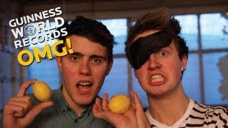 Marcus and Alfie Being LEMONS! // The Record Slam (Ep20)