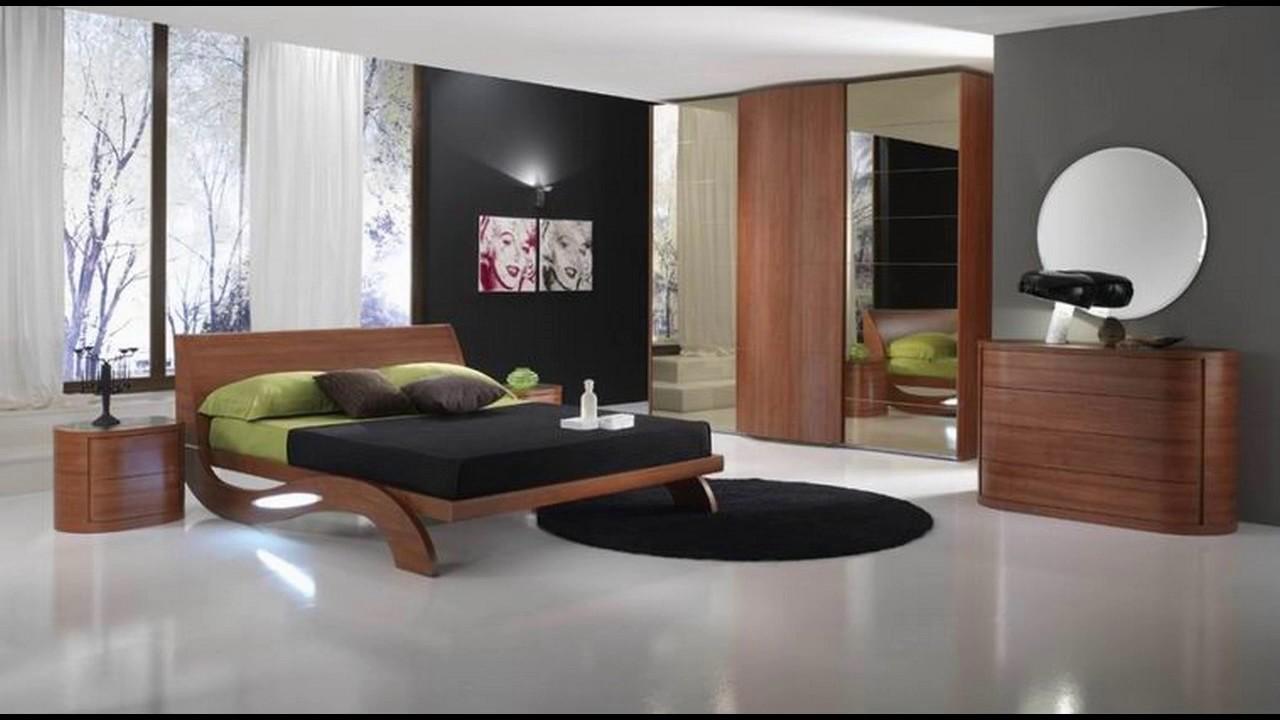 ideas de diseño de mobiliario moderno italiano - youtube